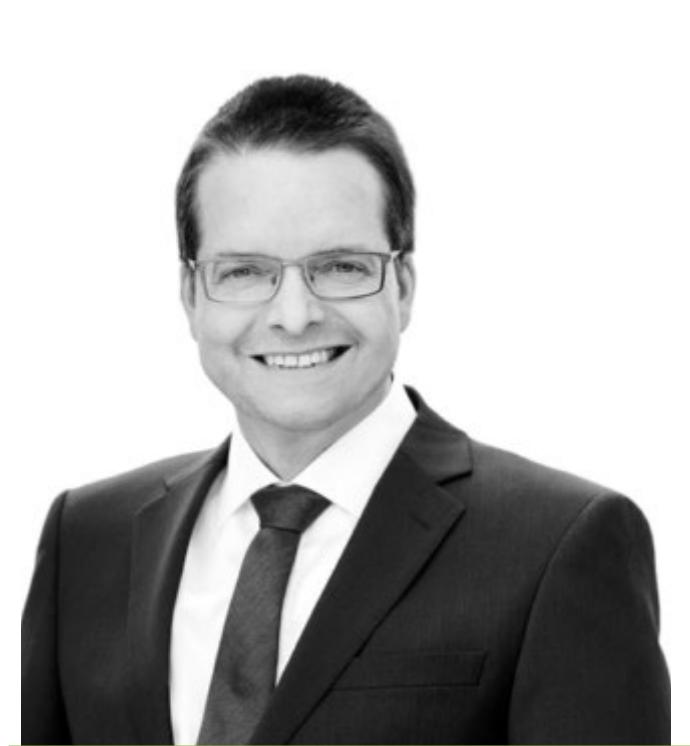 Le Dr. Christian Westerhoff