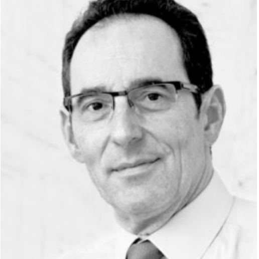 Le professeur Jean-Michel Gaspoz